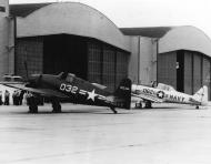 Asisbiz Grumman F6F 5 Hellcat NAS White 032 BuNo 94032 NAAS Oceana VA 1951 01