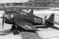 Asisbiz Grumman F6F 5 Hellcat NAS Yellow 50 NAS Glenview 01