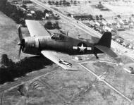 Asisbiz Grumman F6F 5K Hellcat NAS White 19 Atlantic City NJ c 1946 02