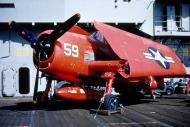 Asisbiz Grumman F6F 5K Hellcat VU 3 White 59 target drone aircraft 01