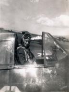 Asisbiz Aircrew USN VBF 8 Ens Buz Sawyer NAS Puunene 1945 01