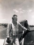Asisbiz Aircrew USN VBF 8 Ens Clarke NAS Puunene 1945 01