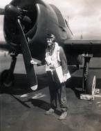 Asisbiz Aircrew USN VBF 8 Ens Dalton NAS Puunene 1945 01