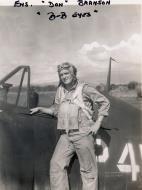 Asisbiz Aircrew USN VBF 8 Ens Don BB Eyes Branson NAS Puunene 1945 01