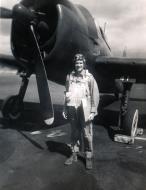 Asisbiz Aircrew USN VBF 8 Ens JD Andrews NAS Puunene 1945 02