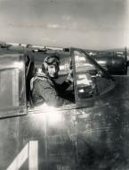 Asisbiz Aircrew USN VBF 8 LCDR Norman Emil Petersen CO NAS Puunene 1945 01