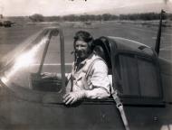 Asisbiz Aircrew USN VBF 8 Lt Johnston NAS Puunene 1945 01