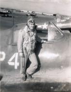 Asisbiz Aircrew USN VBF 8 Lt Nick Ford NAS Puunene 1945 01