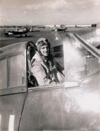 Asisbiz Aircrew USN VBF 8 LtJG Tom Hardy NAS Puunene 1945 01