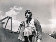 Asisbiz Aircrew USN VBF 8 LtJG Wilson NAS Puunene 1945 01