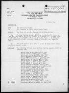 Asisbiz Confidential document USN VBF 8 war diary 1945 0A