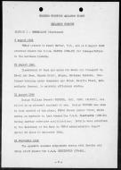 Asisbiz Document USN VBF 8 war diary 1945 0I