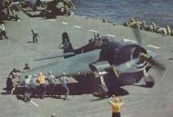 Asisbiz Grumman F6F 3 Hellcat VF 1 White K9 William Moseley BuNo 40090 CV 10 USS Yorktown II 1944 01