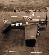 Asisbiz Grumman F6F 3 Hellcat VF 1 White K9 William Moseley BuNo 40090 CV 10 USS Yorktown II 1944 03