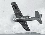 Asisbiz Grumman F6F 3 Hellcat VF 5 9 USS Yorktown II 1943 01