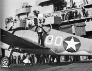 Asisbiz Grumman F6F 3 Hellcat VF 5 White 00 James Flatley USS Yorktown 01