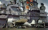Asisbiz Grumman F6F 3 Hellcat VF 5 White 00 Marcus Island raid CV 10 USS Yorktown 1943 01