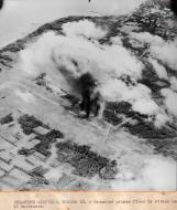 Asisbiz CV 9 USS Essex aircraft attacked Dumaguete airfield to support the landings on Peleliu 12th Sep 1944 01