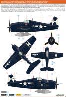 Asisbiz Grumman F6F 5 Hellcat VF 83 115 Death and Destruction BuNo 72534 CV 9 USS Essex May 5th 1945 0E
