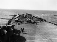 Asisbiz Grumman F6F 5 Hellcat VF 83 aboard CV 9 USS Essex 01