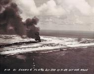Asisbiz Recon photograph taken 7th Oct 1943 over Wake from a USS Essex aircraft 01