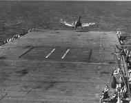 Asisbiz Grumman F6F 3 Hellcat VF 9 White 7 launched from CV 9 USS Essex 1943 01