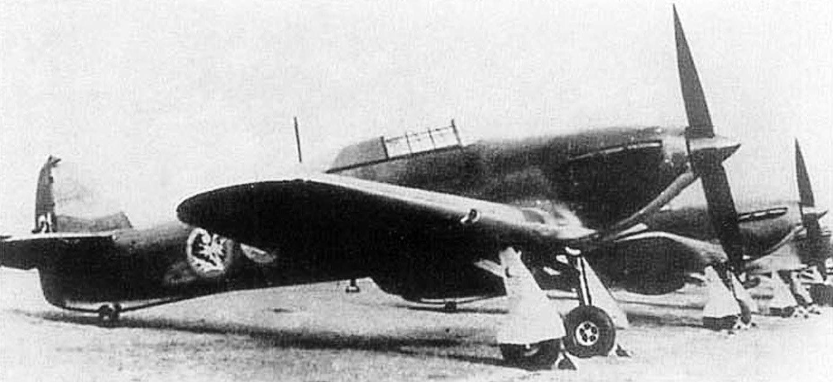 Hawker Hurricane I Belgium 2Esc H21 Belgium 1940 01