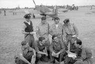 Asisbiz Hurricane IIc RAF 166 Wing MUK IWM CF350