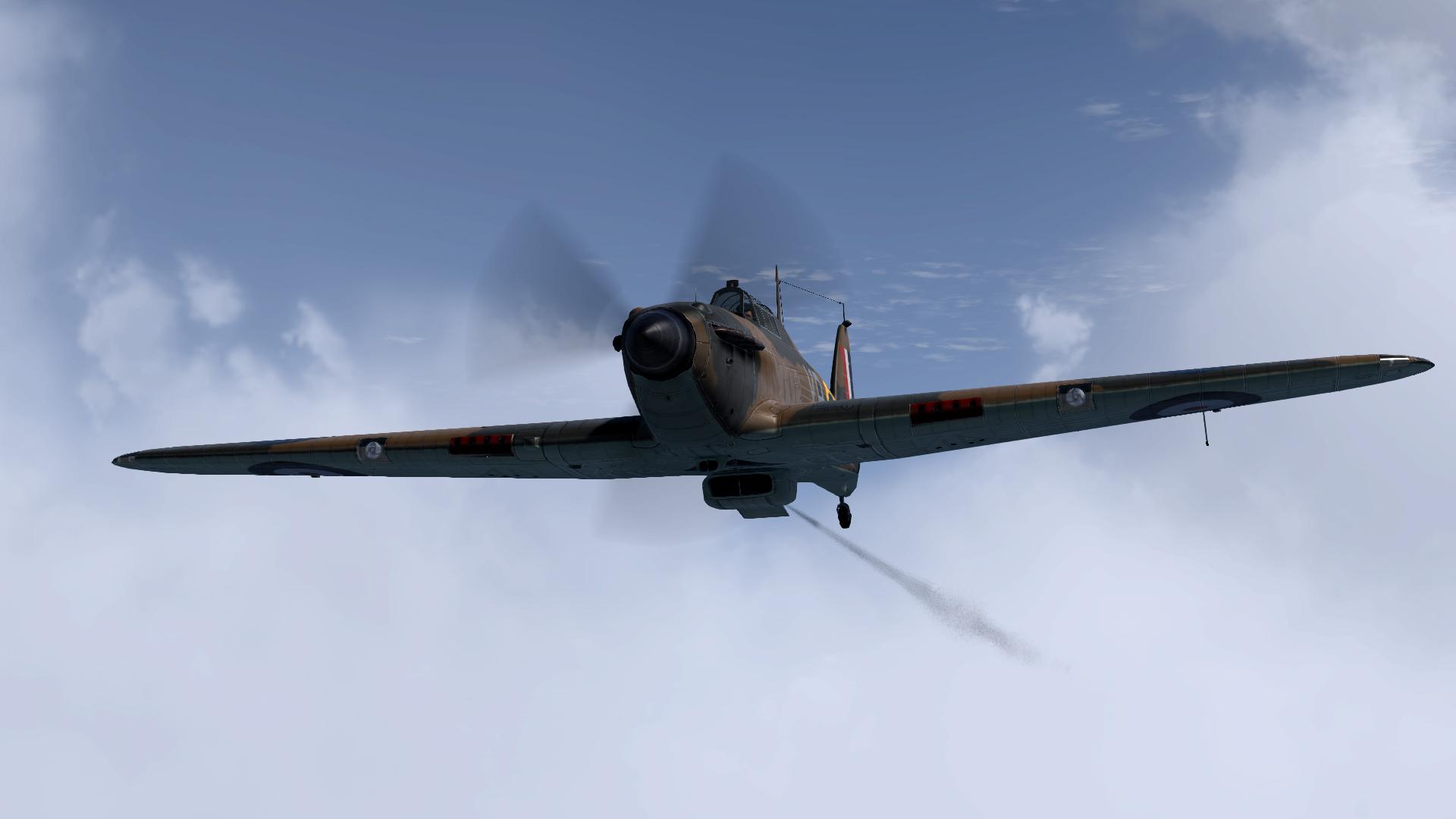 COD asisbiz screenshot Hurricane I RAF V01