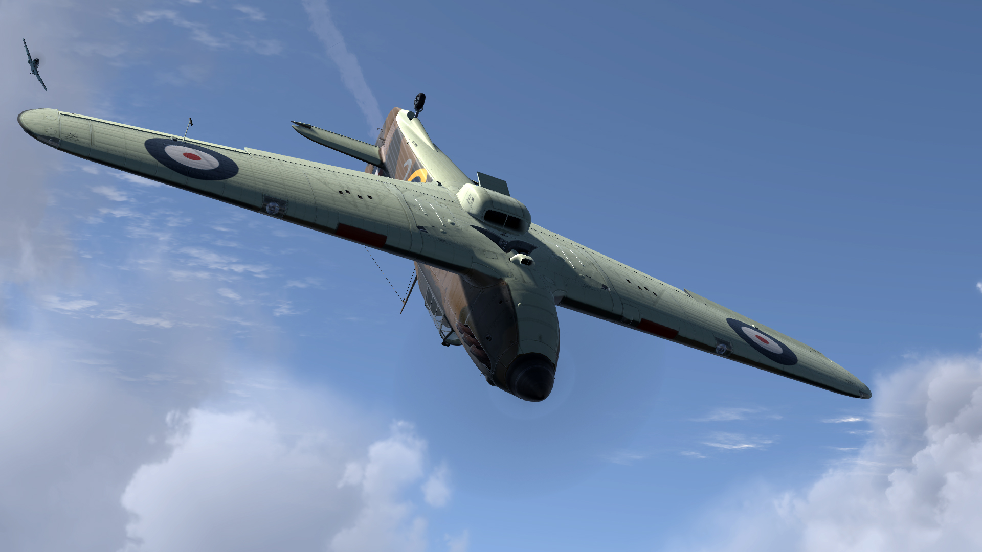 COD asisbiz screenshot Hurricane I RAF V02