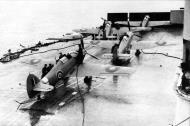 Asisbiz Fleet Air Arm 800NAS Hurricane I 7U HMS Indomitable Operation Pedestal Malta Aug 1942 01