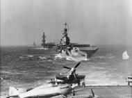 Asisbiz Fleet Air Arm Sea Hurricane with the Malta convoy Operation Pedestal Aug 1942 AWM A11292