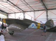 Asisbiz Helsinki Museum Hawker Hurricane I FAF LeLv32 5 HC452 01