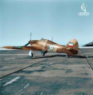 Asisbiz Hawker Hurricane IIc Imperial Iranian Air Force IIAF 03