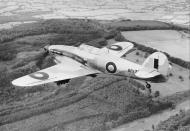 Asisbiz Hawker Hurricane IV RAF BP172 April 1943 IWM MH4943