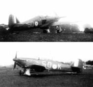 Asisbiz Hurricane I RAF 145Sqn SOK Adrian Boyd P3223 England 1940 01