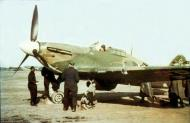 Asisbiz Captured Luftwaffe Hurricane II most likely North Africa 01