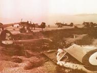 Asisbiz Hawker Hurricane RAF abandoned Balkans 1941 01