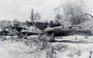 Asisbiz Hawker Hurricane RAF abandoned Greece 1941 01