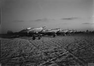 Asisbiz Nightfighter Hurricanes RAF 30Sqn M W9291 based in Egypt flew night patrols over the Suez Canal IWM 01