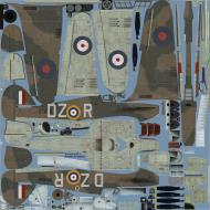 Asisbiz COD C6 I RAF 151Sqn DZR Irving Smith V7434 England 1940
