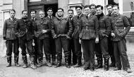 Asisbiz Aircrew RAF 1Sqn pilots at Neuville sur Omain France April 1940 01