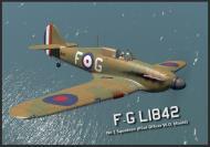 Asisbiz COD B1 Hurricane I RAF 1Sqn FG Mould L1842 France 1939 V0A