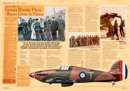 Asisbiz Hawker Hurricane I RAF 1Sqn T Arthur V Clowes L1842 England 1940 0A