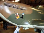 Asisbiz Hawker Hurricane I RAF 242Sqn LET Chino Planes of Fame California C 1