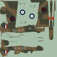 Asisbiz COD AS I RAF 245Sqn DX W2900 SLdr J Simpson Aldergrove Northern Ireland 1941