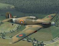 Asisbiz COD MS I RAF 245Sqn DX W2900 SLdr J Simpson Aldergrove Northern Ireland 1941 V0A