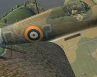 Asisbiz COD MS I RAF 245Sqn DX W2900 SLdr J Simpson Aldergrove Northern Ireland 1941 V0B