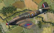 Asisbiz COD KF Hurricane I RAF 277Sqn DTA Stanford Tuck V6864 England 1941 V0A