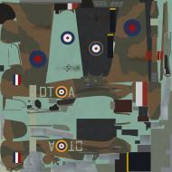 Asisbiz COD KF Hurricane I RAF 277Sqn DTA Stanford Tuck V6864 England 1941